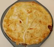 Five Spice Apple Pie Recipe
