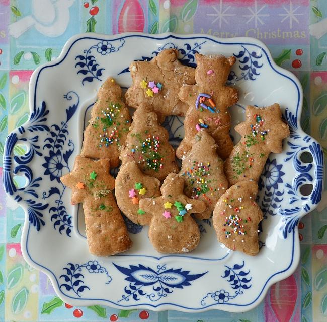 Немецкое печенье рецепт 4