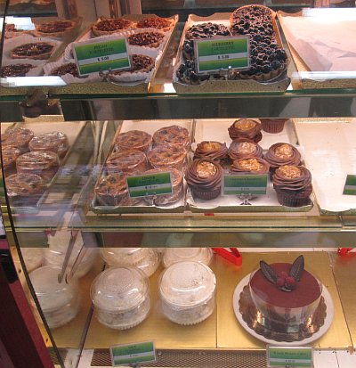 Mozart Cafe And Bakery