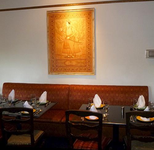 Indique Indian Restaurant Friendship Heights