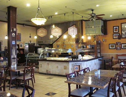 Jerusalem Palestinian Restaurant In Falls Church Va