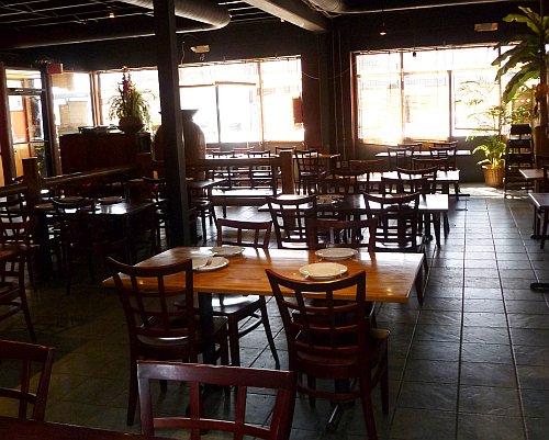 Penang Restaurant In Bethesda Md