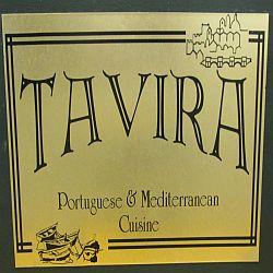 Tavira Portuguese Restaurant Review