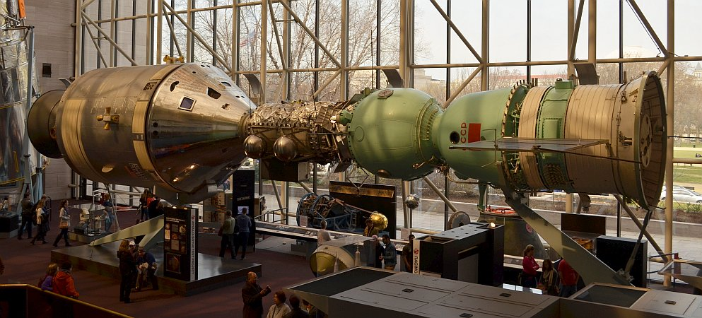 washington space museum apollo - photo #30