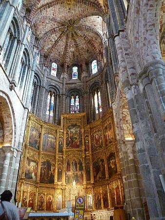 Art Car Museum >> Avila, Spain preserves its medieval walls