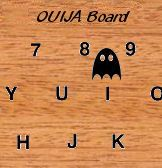 ouija board divination