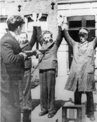 Dutch Nazi Collaborators in WW2