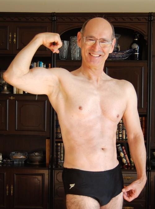 Antonio Zamora - Age 66