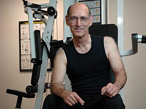 Antonio Zamora, Calorie Restriction