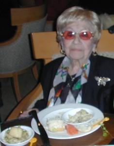 Lillian Marion
