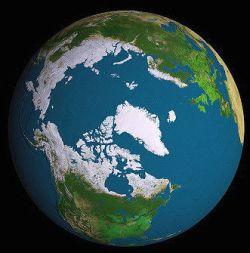 Ice-Free Arctic Ocean