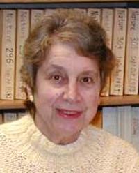 Professor Ruth Itzhaki