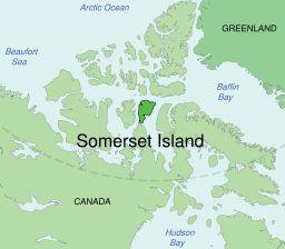 Somerset Island