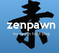 Zenpawn Vegan Blog