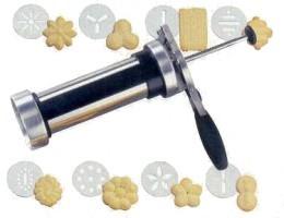 Cheese cookie press dough recipe lemon spritz cookie press recipes